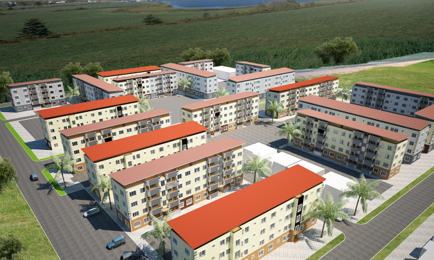 5 Reputable Real Estate Agents in Badagry
