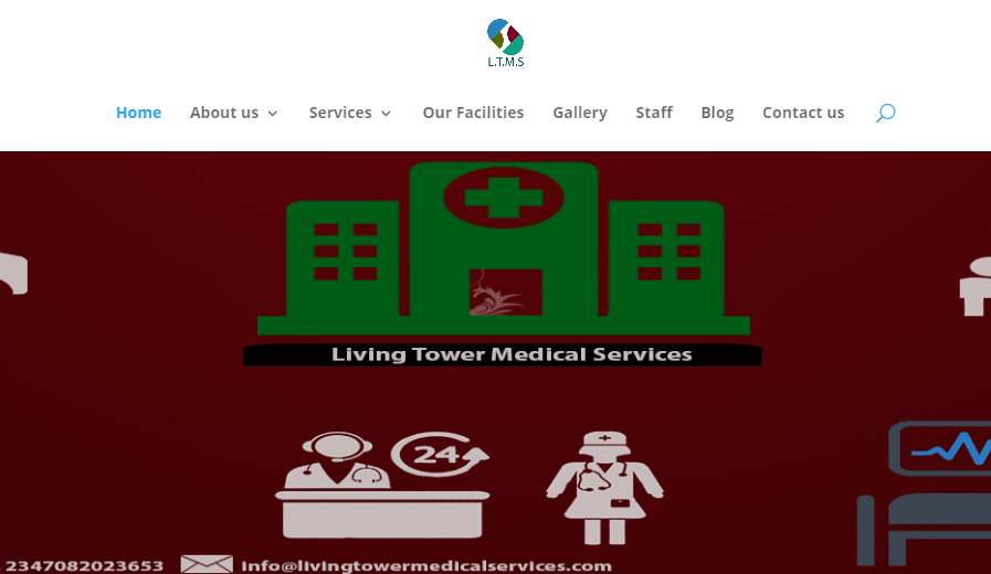 Living Tower Medical Services