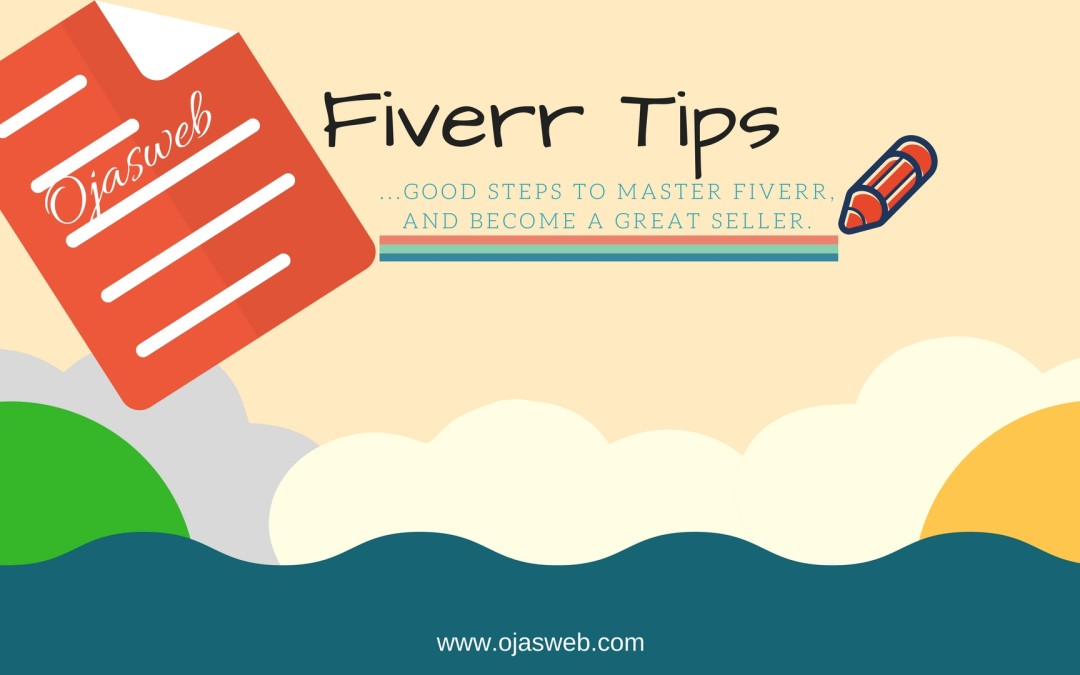 Fiverr Gig Creation Tips
