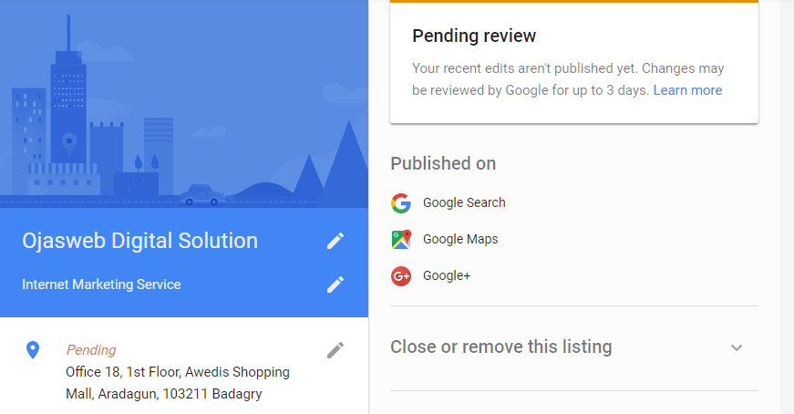Take Note If You're Using AdWords Call Extension