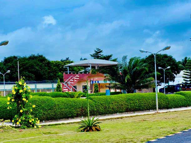 Top 3 Hotels in Badagry