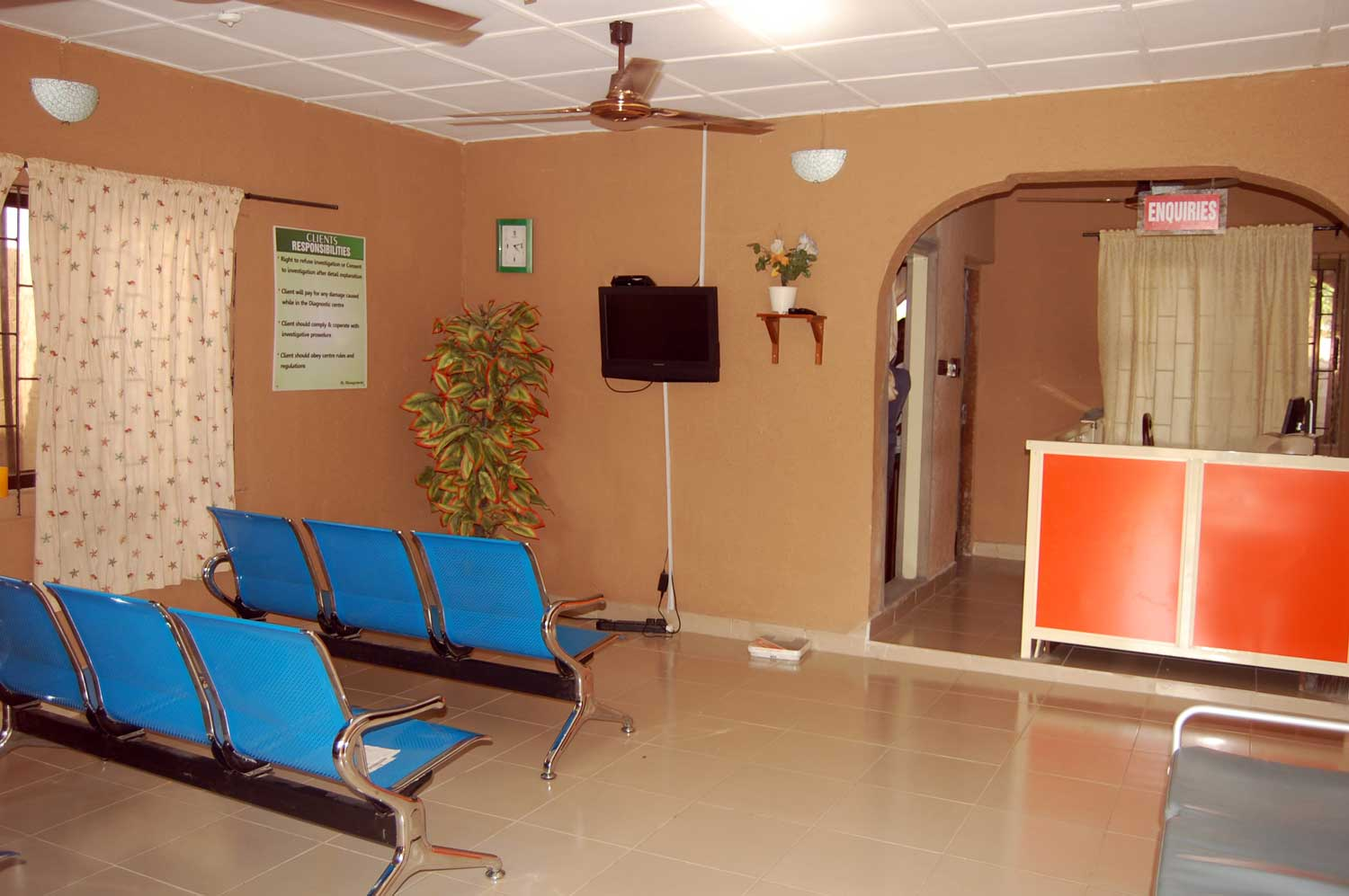 5 Amazing Things About Adebayo Living Tower Hospital Badagry