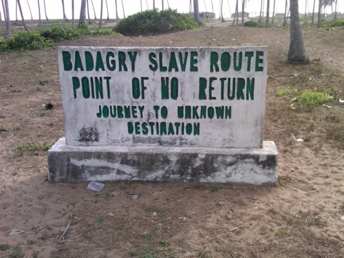Best 5 Places To Visit In Badagry