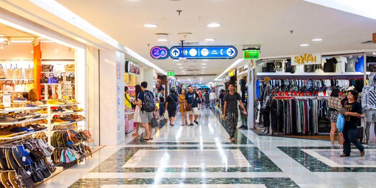 Shopping Malls in Agbara