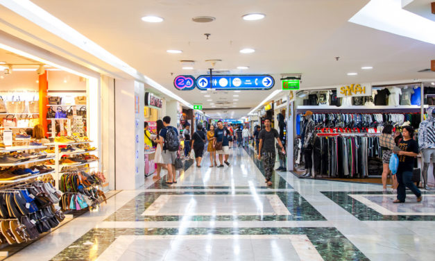 Shopping Malls in Agbara