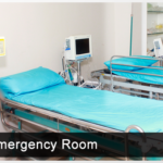 Top 3 Private Hospitals in Dolphin Estate Ikoyi