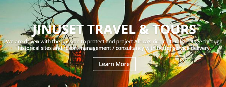 Registered Tourism Company In Badagry