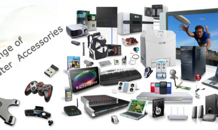Computer Accessories Stores in Ikoyi, Lagos