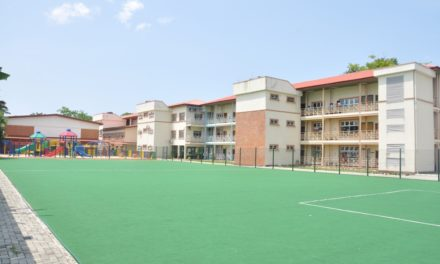 Top Private Secondary Schools in Osborne, Ikoyi