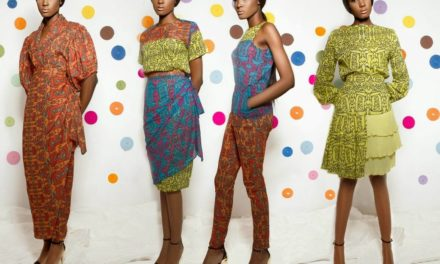 Top Notch Fashion Designers in Ikoyi, Lagos.