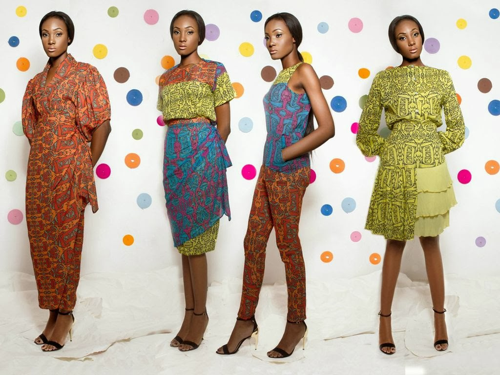 Top Notch Fashion Designers In Ikoyi Lagos Ojasweb Digital Solution