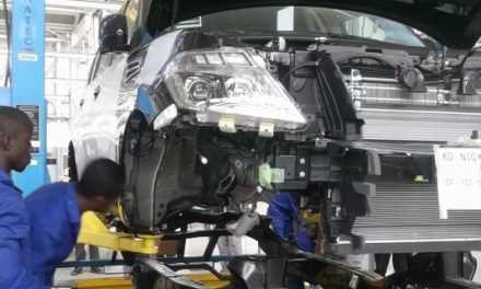Top 2 Motor Mechanics in Awolowo Road Ikoyi