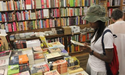 Book stores in Ikoyi