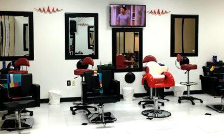 Heirz Signature Hair Salon In Lekki