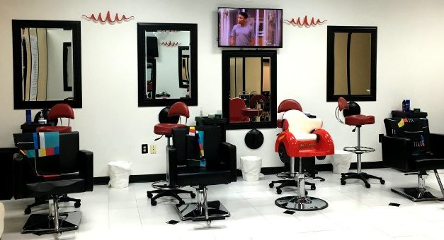 Heirz Signature Hair Salon In Lekki