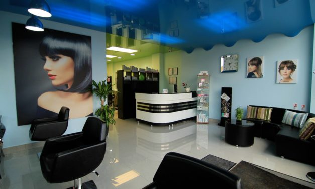 Heirz Signature Unisex Salon Lekki Phase1