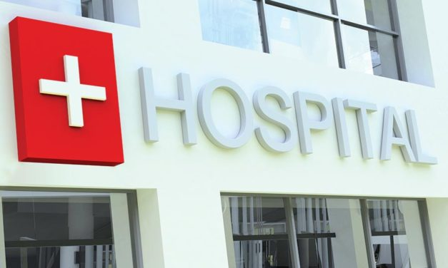 Top 5 Hospitals in Ikoyi