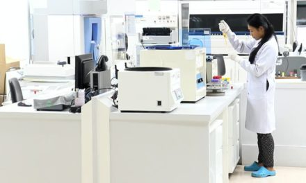 Top 3 Medical Laboratories in Ikoyi