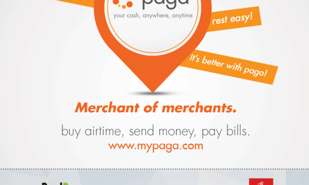 5 Efficient and Reliable Paga Outlets in Ikoyi, Lagos