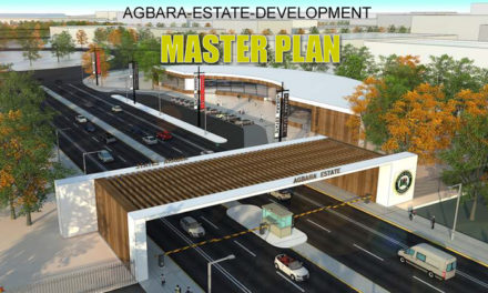 Full Article About Agbara Industrial Estate