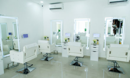 Best Beauty Salon in Lekki Phase 1 Lekki