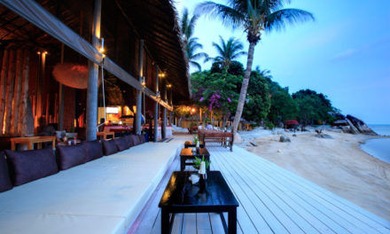3 Best restaurants in Admiralty way Lekki