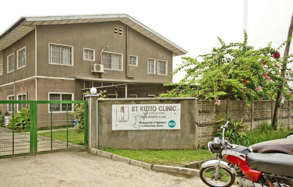 Best Hospitals in Eleguishi Lekki