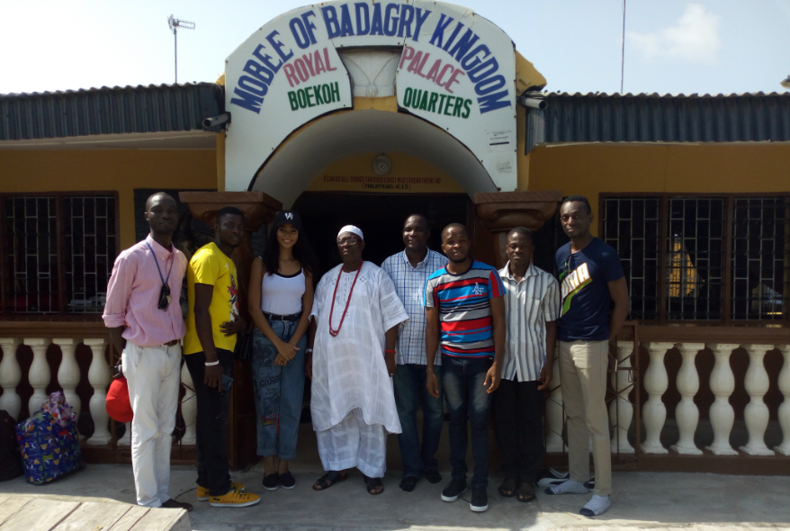 Tourist Attractions In Badagry