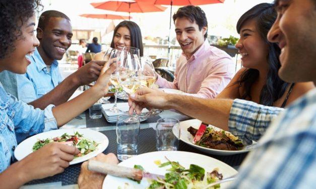 5 Best Restaurants in Lekki Phase 1