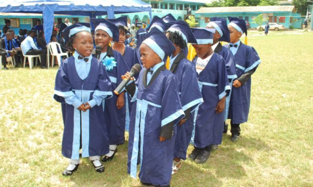 Most Popular Private School In Badagry – Opeyemi Group Of Schools