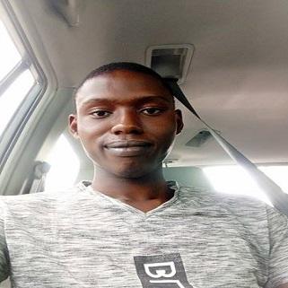 Akintunde Gbenga Felix