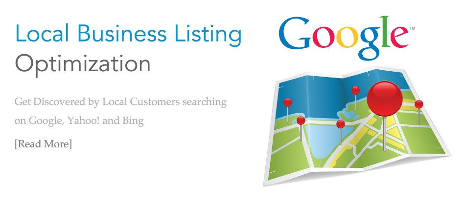 Benefits of Google Local Business Listing