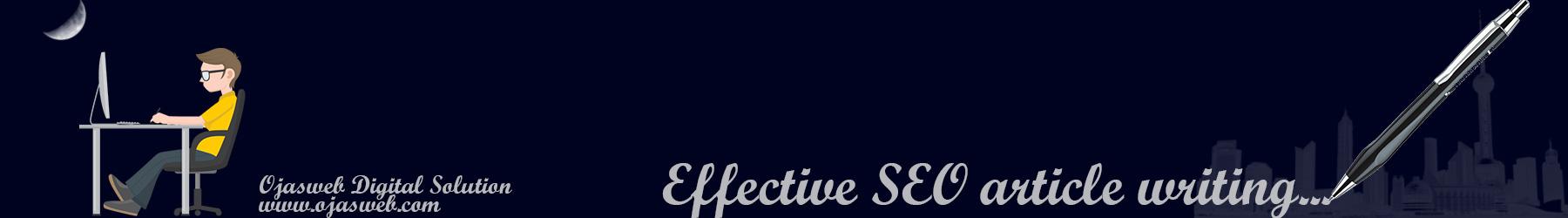 effective-seo-article-writing