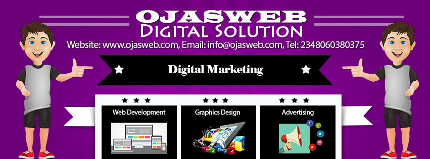 Website Designer In Abuja
