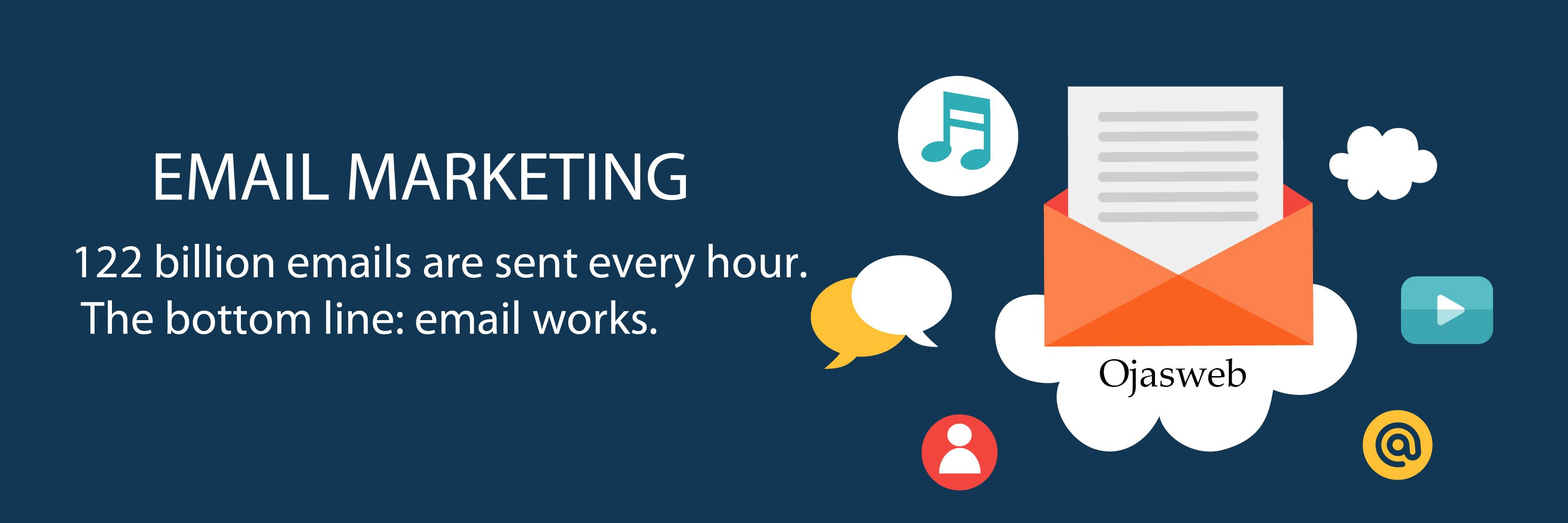 ojasweb email marketing training