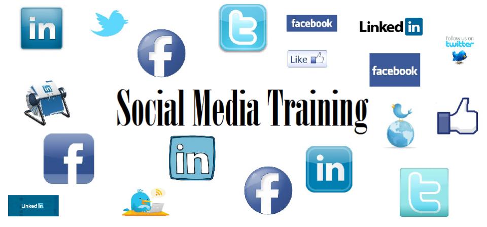 Image result for social media training
