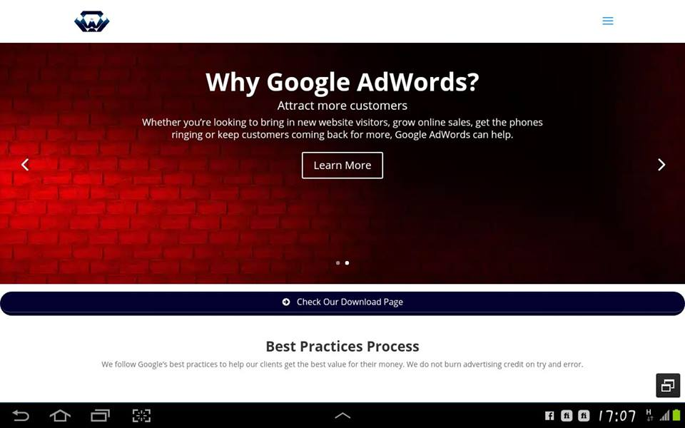 How To Sign Up For Google AdWords In Nigeria