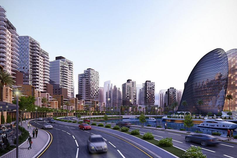 nigerias-eko-atlantic-city