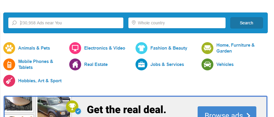 How To Sell Goods Online In Nigeria