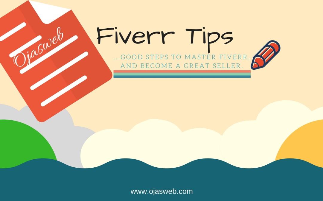 Fiverr Gig Creation Tips