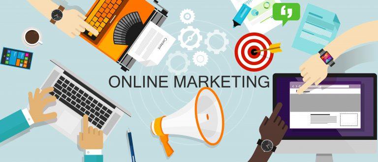 Popular Online Marketing Niches