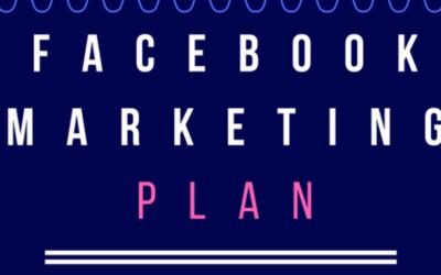 Facebook Marketing Plan PDF