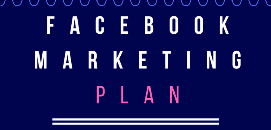 Facebook Marketing Plan PDF