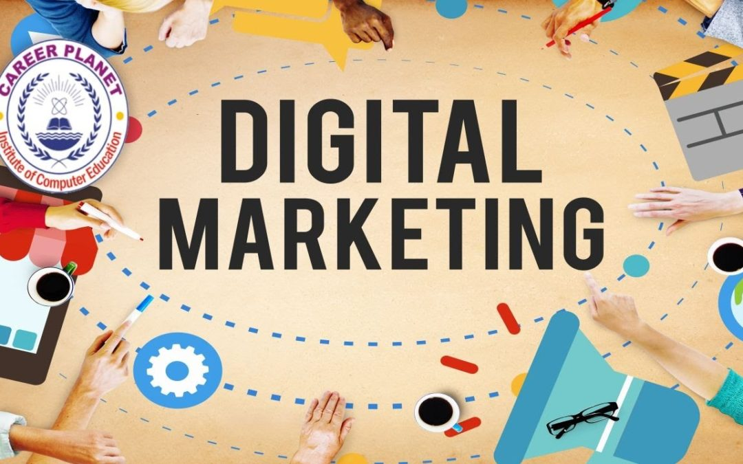 Top 5 Digital Marketing Courses For Nigerian