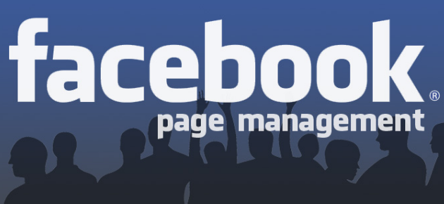 facebook management