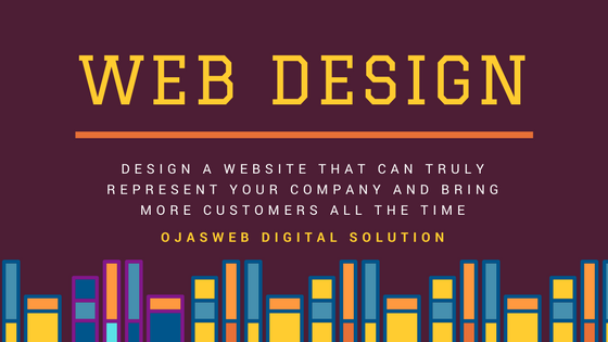 Web Design In Agbara