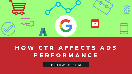How CTR Affects Ads Performance