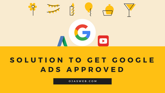 How I Get Google Ads Approved