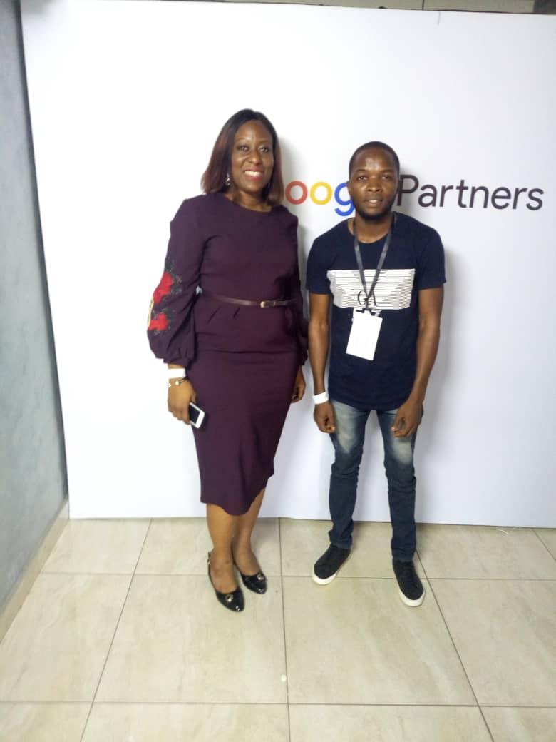 Google partners nigeria